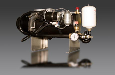 Diesel Heizkessel: Kraftstoffverbrauch Bewertungen. den Kessel der ...