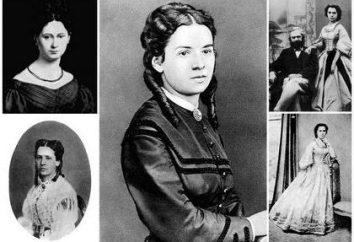 Jenny von Westphalen: biografia, fatos da vida