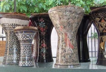 strumento a percussione