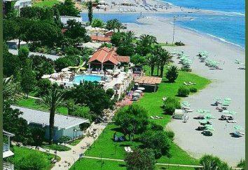 Maritim Hotel Club Alantur 5 * (Turcja / Alanya) – zdjęcia, ceny i opinie
