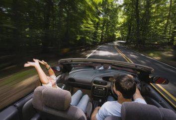 Que écouter dans la voiture faire des playlists sur la route