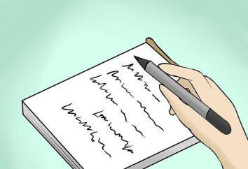 Como escrever teses? Qual é a tese e como evitar erros quando se escreve-los?