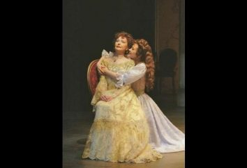 Résumé. « Cerisaie » de Tchekhov: tours et détours, les personnages, l'intrigue