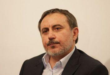 Le propriétaire de la chaîne de télévision Tatars de Crimée ATR Lenur Islyamov: biographie