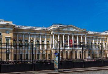 Największa na świecie kolekcja sztuki rosyjskiej – rosyjskiego Muzeum (obrazy)
