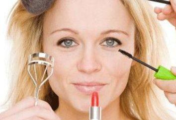 Wie Sie die richtigen Make-up machen