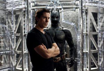 """The Dark Knight"": acteurs et rôles"