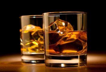 Whisky de malta: Valoración. Whisky de malta: nombre precio