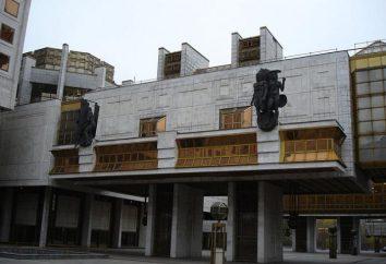 Istituto di Odontoiatria presso Novoslobodskaya. servizi di trattamento, la prevenzione