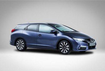"""""""Honda Civic"""" – Przegląd właścicieli ósmej generacji hatchback"""