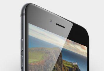 """Szczegółowe informacje na temat sposobu włączania MMS na iPhone """"6"""""""