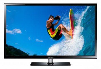 Fernseher mit integriertem Satelliten-Receiver: Wie auszuwählen und zu konfigurieren