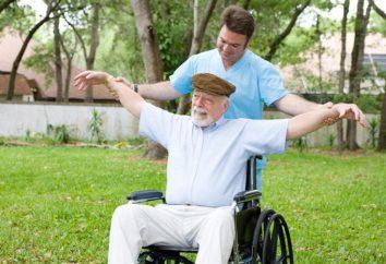 Comment faire une pension d'invalidité des patients alités: les documents nécessaires, étape par étape les instructions et recommandations