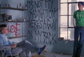 Najlepsze filmy o punk
