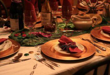 Pourquoi ne peut pas mettre sur la table une bouteille vide: la tradition ou la superstition?