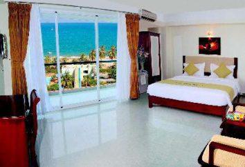 Golden Lotus Hotel Nha Trang 2 *: Hotel-Bewertungen