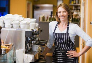 kawiarnia biznes plan. Jak otworzyć kawiarnię: obliczenia i porady sukcesy przedsiębiorców