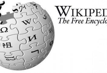 Coulée dans l'encyclopédie: Comment arriver à « Wikipedia »