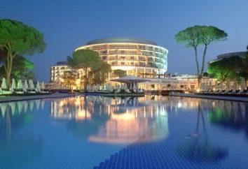 Sunny Belek. Les meilleurs hôtels 4 * et 5 *