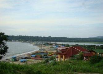 """bases Tourist """"lagoas Shtykovskie"""""""