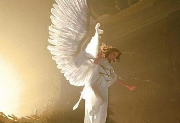 Cuando es el día un ángel de Vladimir?
