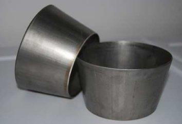 Schalter aus Stahl: Sorten und deren Umfang