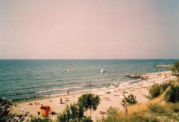 Land Bulgarien. St. Vlas und seine Sehenswürdigkeiten