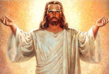 Dove Iisus Hristos fu battezzato. Battesimo di Cristo, descritto nella Bibbia