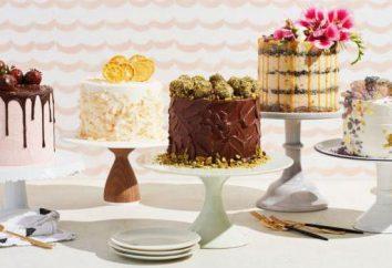 La vida útil de tartas y pasteles: características y recomendaciones de almacenamiento