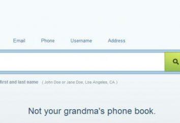 Comment puis-je trouver le numéro de téléphone des noms? Des instructions complètes