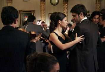 """""""Ricorda, il mio amore"""": gli attori del melodramma turca"""