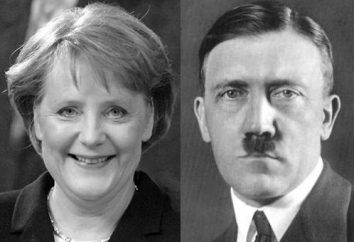 Angela Merkel – la figlia di Hitler? C'è qualche prova che Angela Merkel – la figlia di Adolf Hitler?