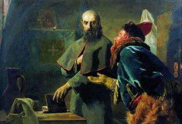 Malyuta skuratov: biografia. O papel de uma personalidade odiosa na história da Rússia