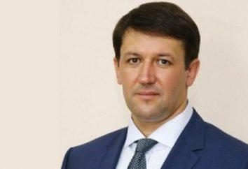 Russe Pavel Aleksandrovich biathlète Rostovtsev: biographie, réalisation