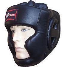 Kask bokserski: powołanie, wybór, dobry wybór