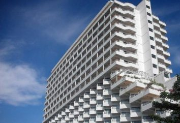 Hotel Welcome Jomtien Beach Place 3 * (Pattaya, Thailandia): descrizione, foto e recensioni