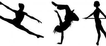 Jak i gdzie można nauczyć się tańczyć