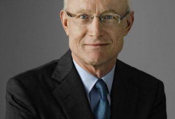 Maykl Porter e la sua teoria del vantaggio competitivo. Modello di cinque forze competitive di Michael Porter