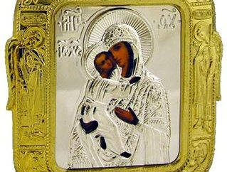 Ikona Matki Bożej Vladimir. Vladimir Ikona Matki Bożej: zdjęcia
