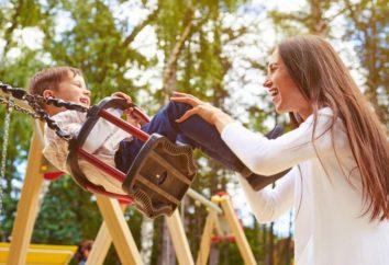 Pourquoi si souvent critiquées entourant les jeunes mères?
