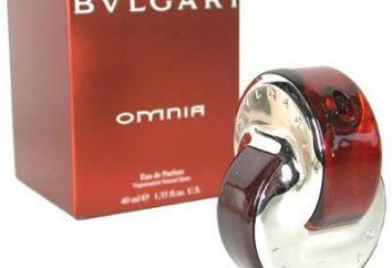 Bvlgari Omnia – los fuegos artificiales de la pasión y el encanto