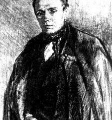 """FM Dostoevskij – il giocatore e lo psicologo (tratto dal romanzo """"Il giocatore"""")"""