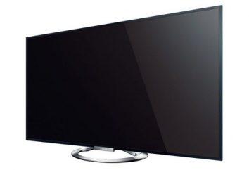 Smart TV LG. TV intelligente