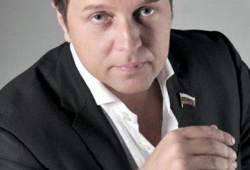 Alexander Starovoytov. Biografia, l'attività