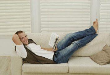 divani in ecopelle: recensioni, foto, prezzi