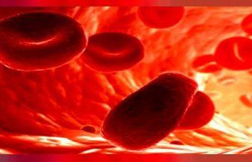 Jak zatrzymać krew z palca po dacie analizy