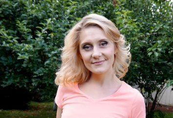 Ekaterina Kisten: famiglia o di lavoro?