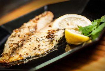 Como cozinhar o peixe-gato (bife) na delicioso forno e simples?