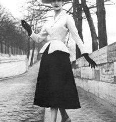 Nowoczesna mody – nowy czy dobrze zapomniane stare?