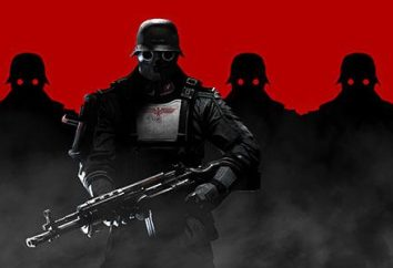 Wolfenstein: The New Order. Ele não iniciar o jogo